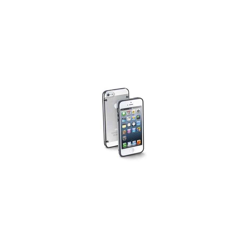 CELLULARLINE - Fluo Case - iPhone 6s Plus/6 Plus - Verde