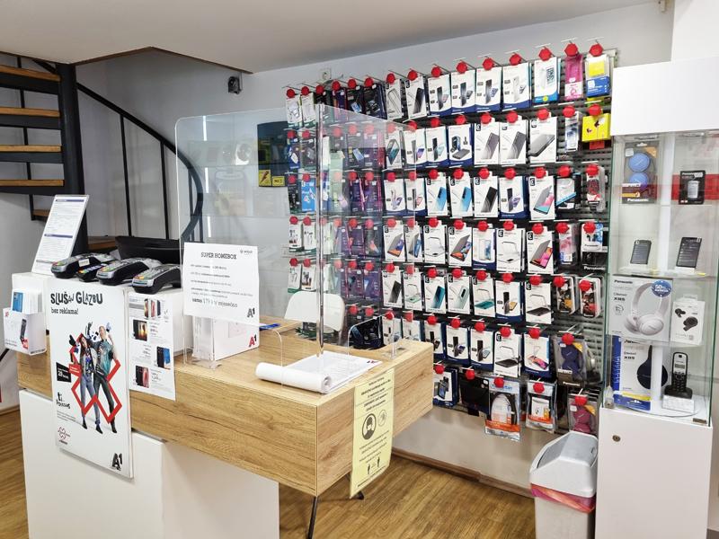 Karlovac shop Second hand